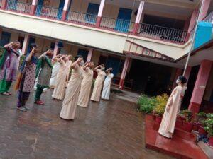 St Therese Kannada Medium High School